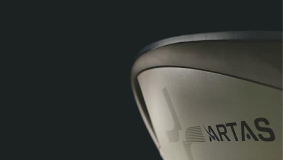 Artas FUE robotic hair transplant