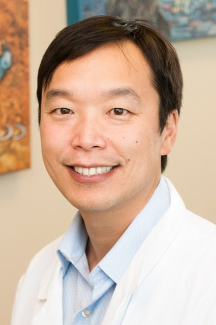 Dr. Thomas Nakatsui, dermatologist and hair transplantation expert