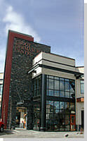Edmonton Crestwood Centre
